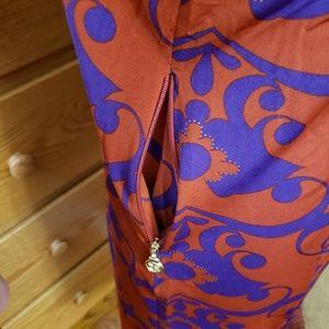 Tracy Negoshian Dresses - NWT knee high dress
